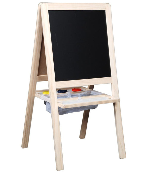 Tikk Tokk 4-in-1 Boss Junior Easel