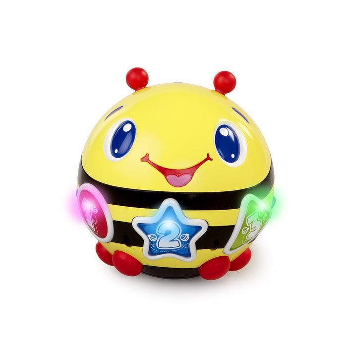 Bright Starts Having a Ball(TM) Roll & Chase Bumble Bee(TM) (Yellow)