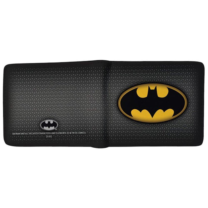 Batman ABYBAG190 DC Comics Suit Effect Wallet
