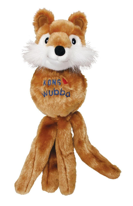KONG Wubba Friends Dog Toy, Large