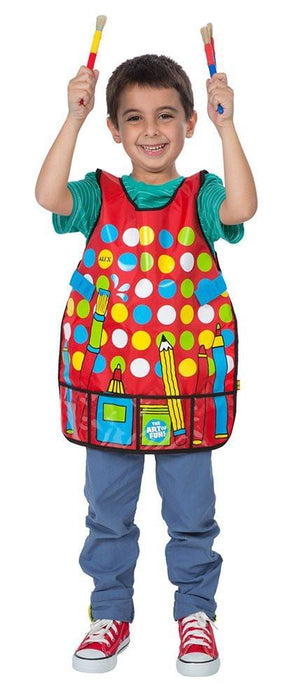 Alex Toys Art Apron