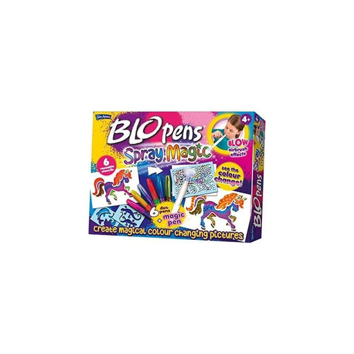 BLO Pens ® Spray Magic