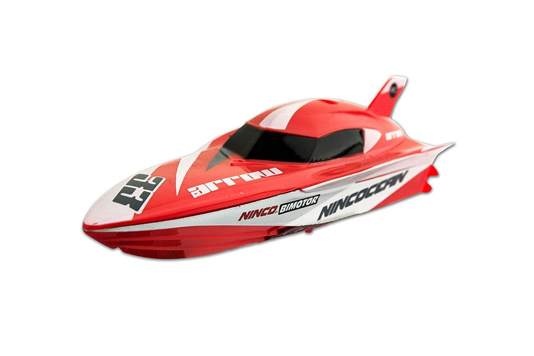 Ninco 530099021 - Cean Arrow Water Vehicles