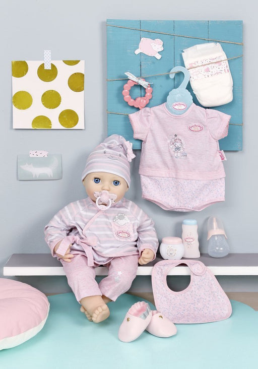 Baby Annabell 700181 Deluxe Special Care Set