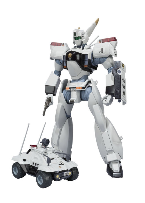 "Bandai Hobby Robot Spirits Ingram 1 ""Mobile Police Patlabor"" Action Figure"
