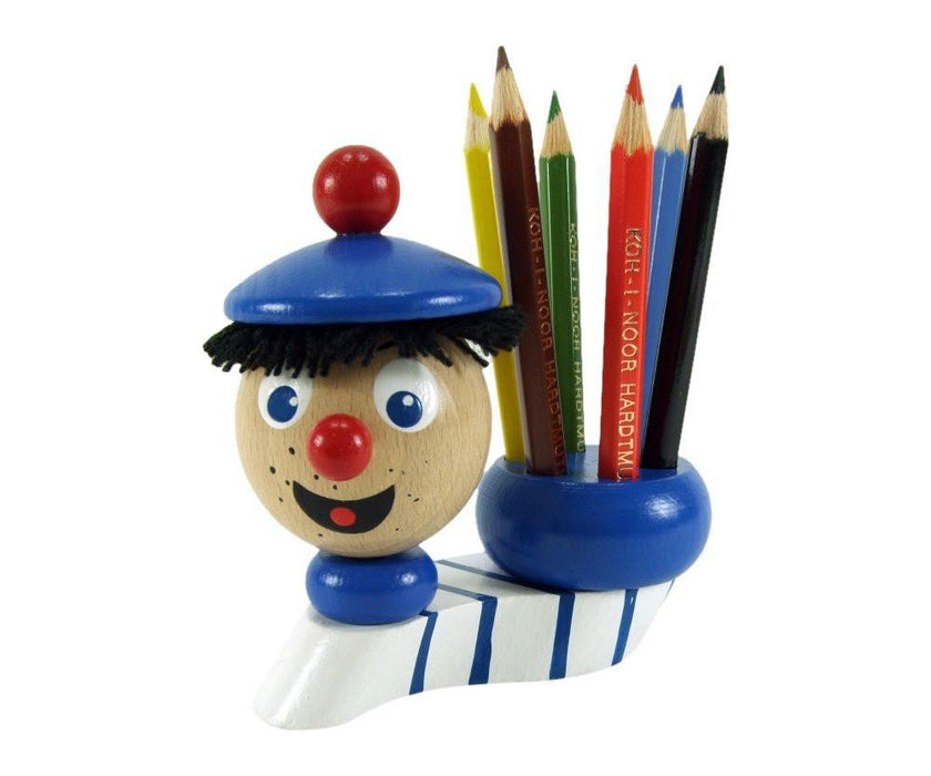 "ABA ABA43006 ""William\"" Sailor Pencil Holder"