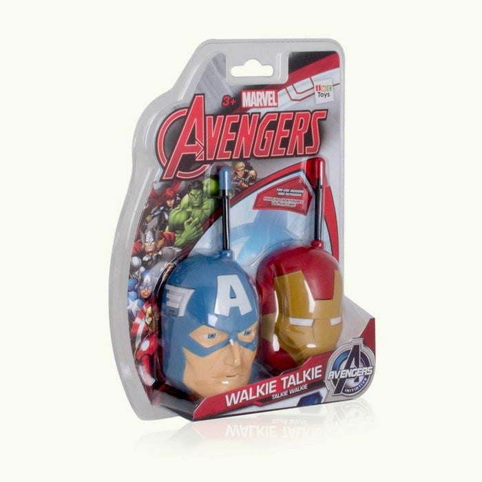 Avengers Walkie Talkies