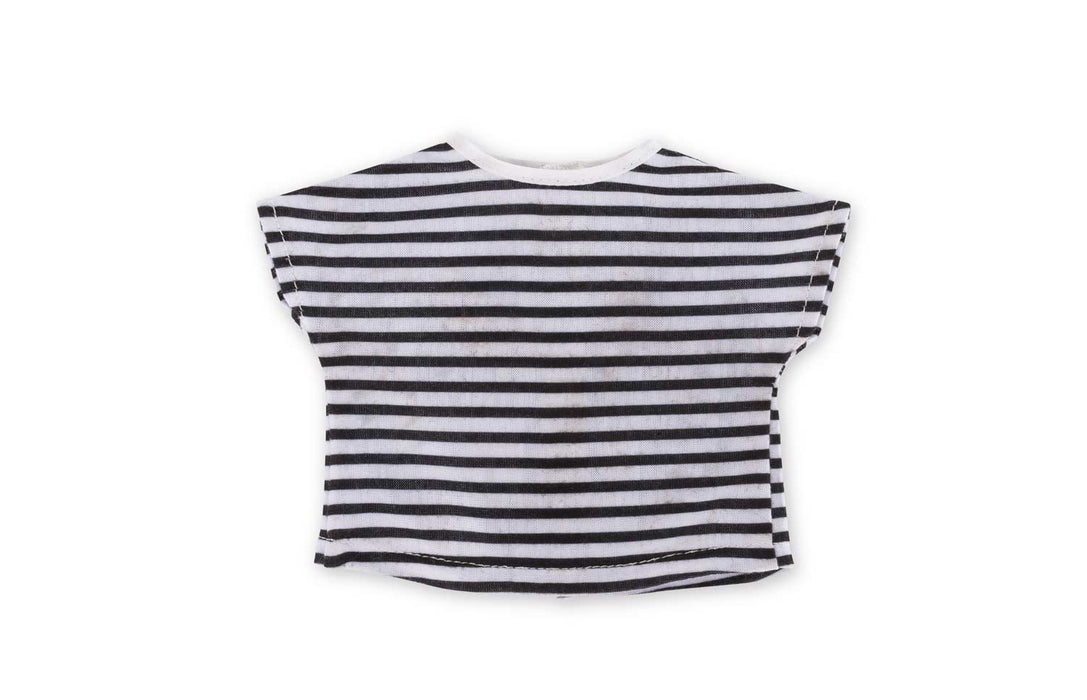 "Corolle ""Striped"" T-Shirt for 'Ma Corolle"" Doll"