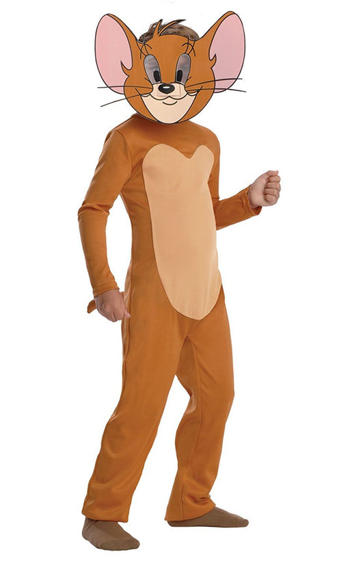 Rubie's Official Tom and Jerry, Children Costume - Small