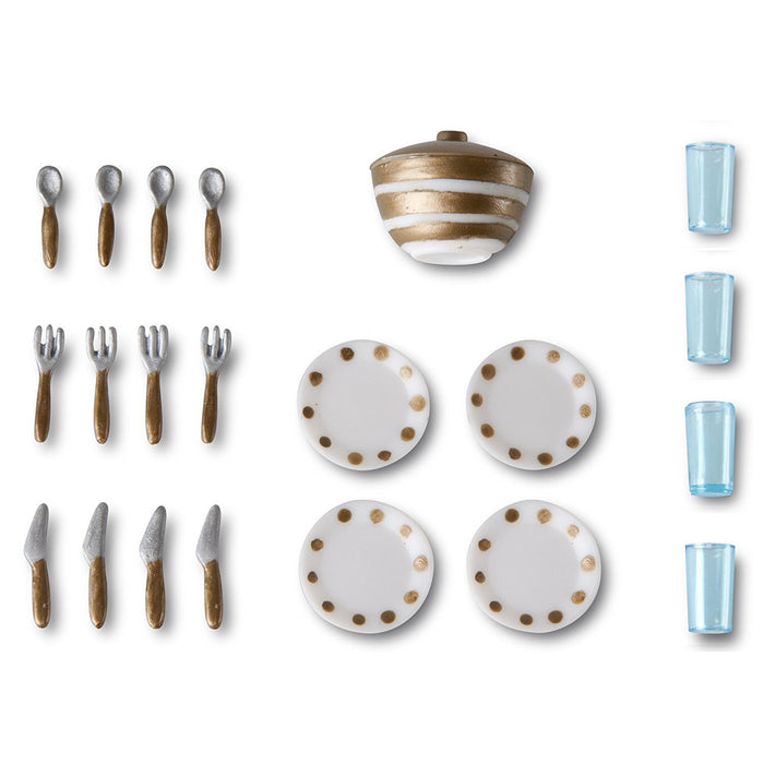 LUNDBY Smaland Dinner Service Accessories