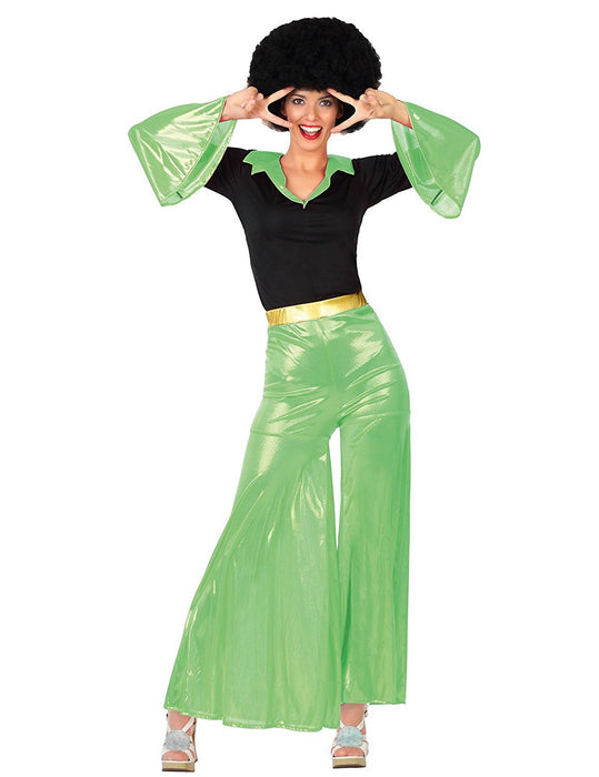 atosa 26398 - Disco Fever - Women's Costume