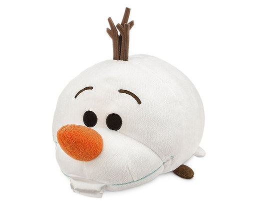 Frozen 45073 Disney Tsum Olaf Plush Toy (Medium)