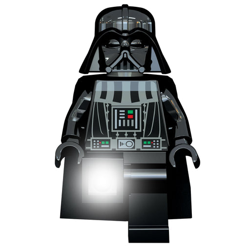 Lego Lights Star Wars Darth Vader Torch