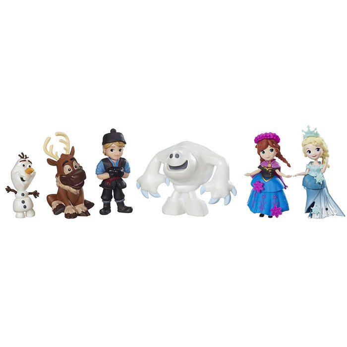 Disney Frozen Small Collection Doll