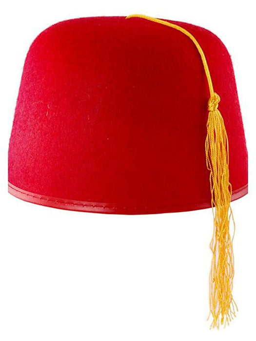 Rubie's Official Durashape Fez Adult (One Size)