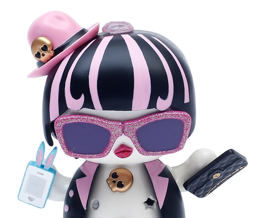 U Hugs Sassy Fashion Original Character Doll