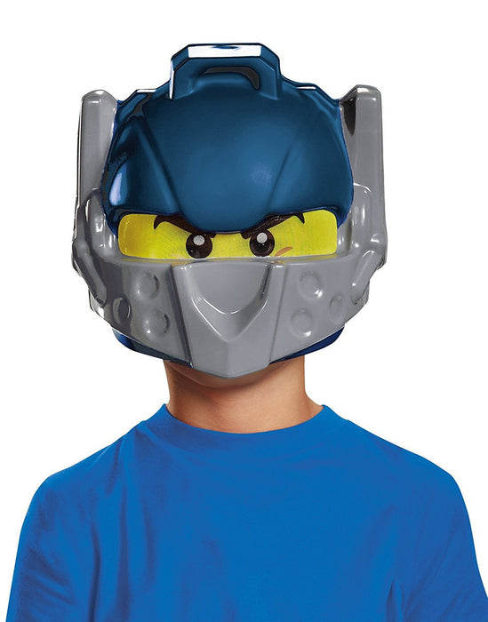 LEGO Nexo Knights Clay Mask (One Size)
