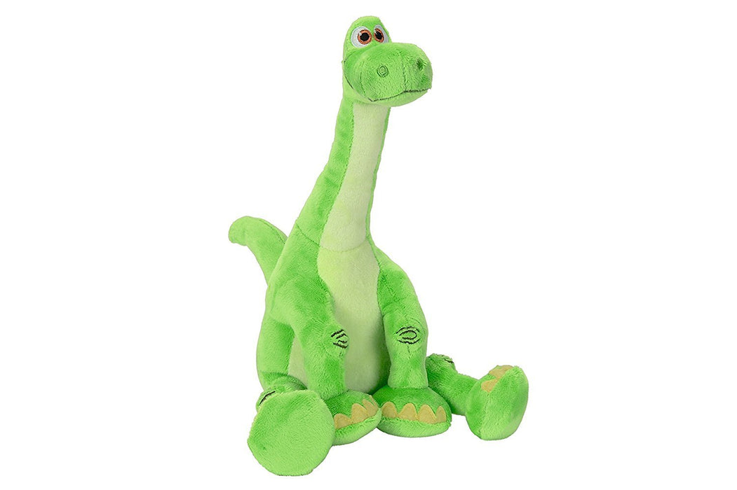 Disney 5413538745957 - stuffed toys (Toy dinosaur, The Good Dinosaur, Green, Plush)