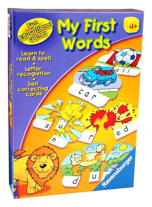 Ravensburger My First Words