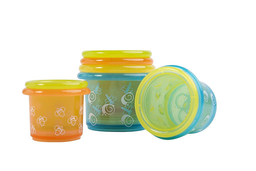 Rotho Babydesign Stacking Cups Toy