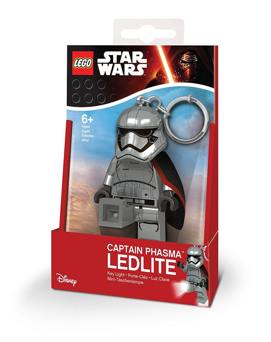 Lego Lights IQLGL-KE96 Star Wars Episode VII Captain Phasma Key Light