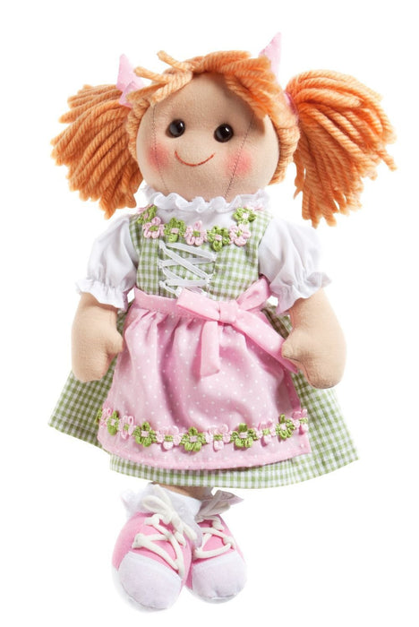 "Heless 60Heless 32 cm ""Sissi"" Soft Doll"