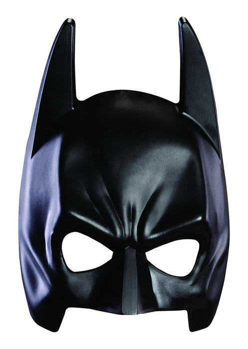 Rubie's Official Adult's Batman Mask - One Size, Black