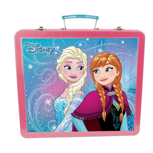 Frozen DARP-CFRO132 Disney Art Tin Case Creative Accessories Kit (60-Piece)
