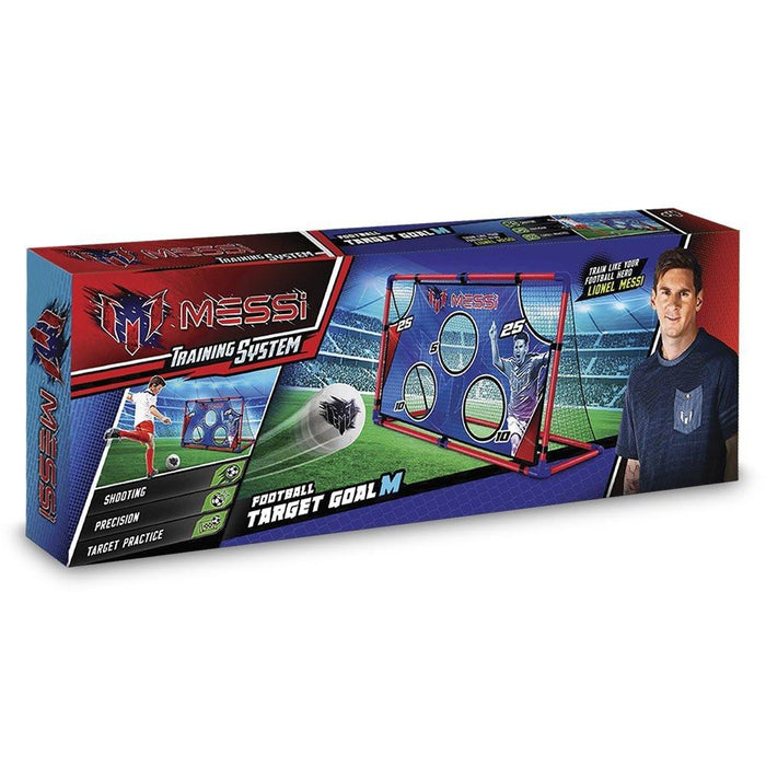 Outdoor M Messi Training Goal/Ball/Pump