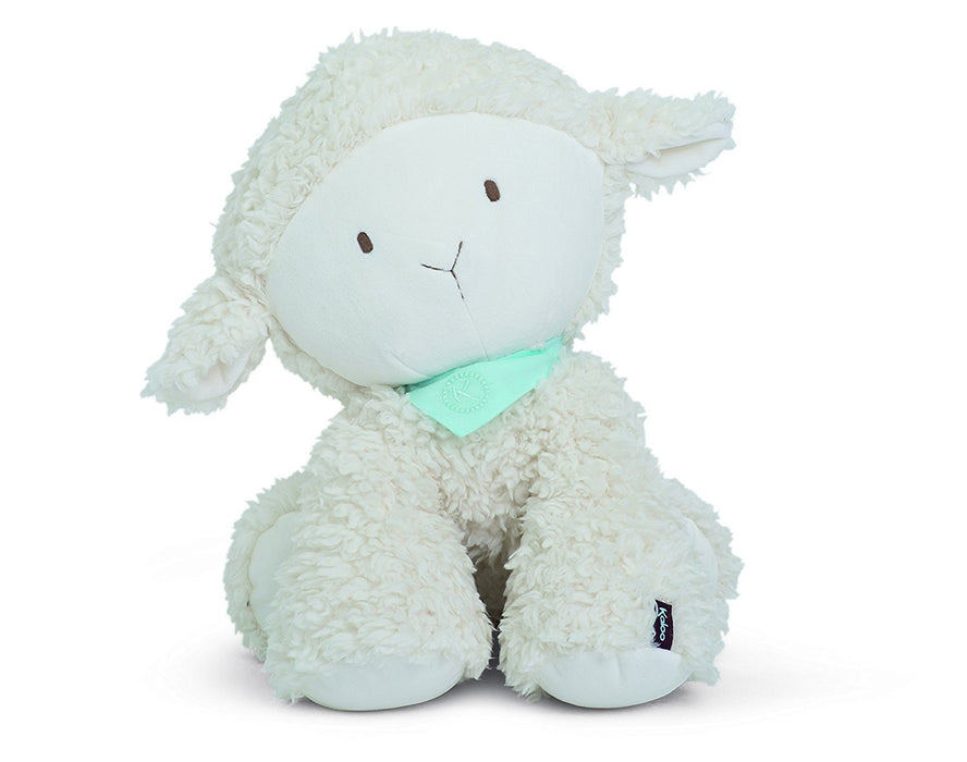 Kaloo 45 cm Les Amis Soft Infant Toy (Lamb)