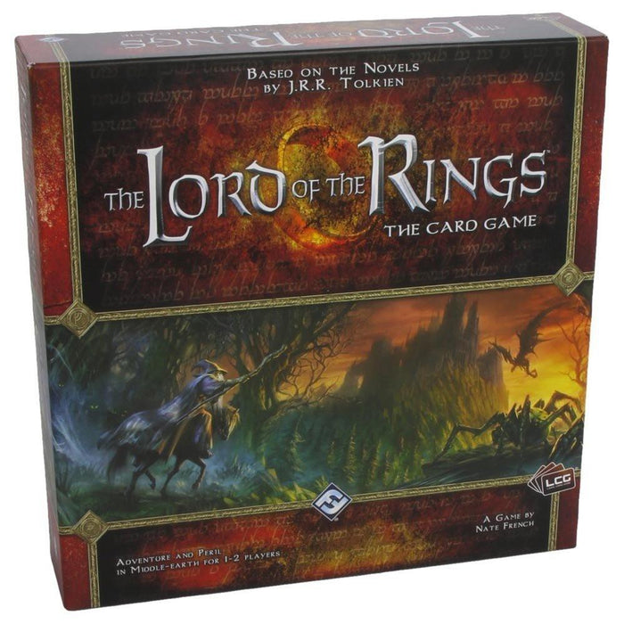 The Lord of the Rings: The Card Game Core Set