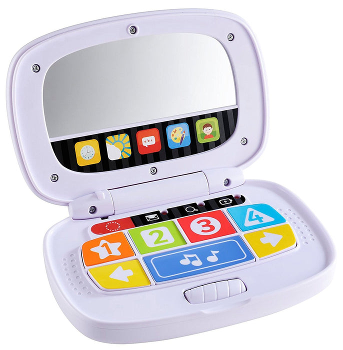Early Learning Centre Figurines (Mirror Laptop)