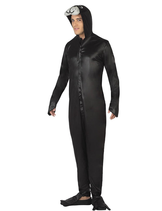 atosa - 26451 Costume for Adult - Seal - T-2