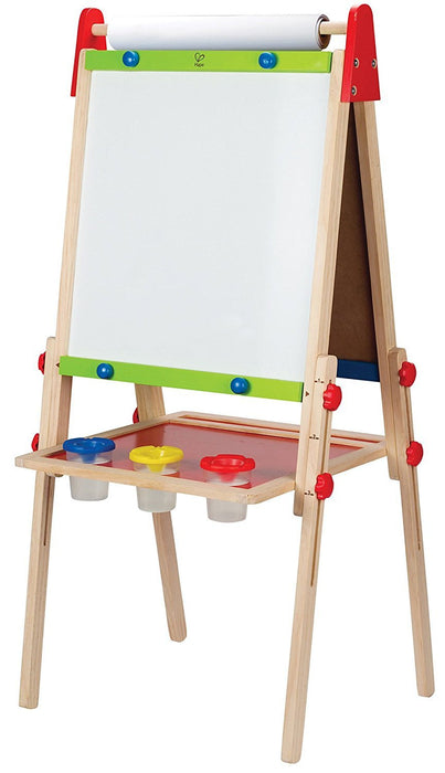Hape HAP-E1010 All-in-One Easel