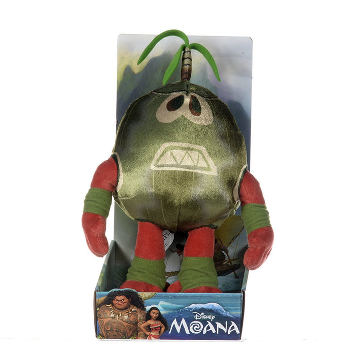 "Moana 44886 10-Inch ""Green Kakamora"" Soft Plush Toy"