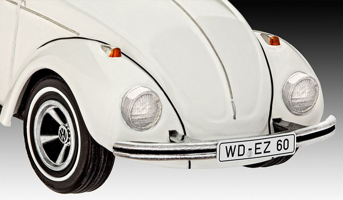 Revell 07681 - VW Beetle 1: 32 Scale