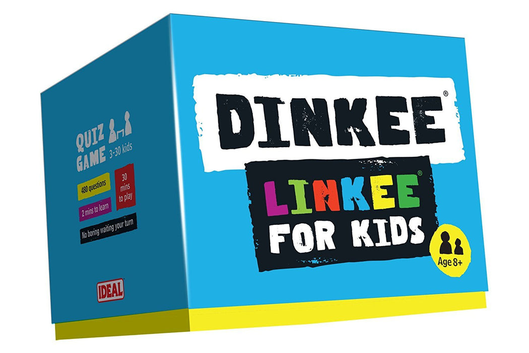 Ideal Dinkee Linkee for Kids