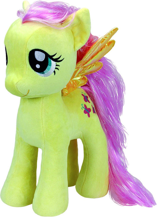 c14333f9c02 ty90208 - Plush - TY Beanie Baby - My Little Pony - Fluttershy — Top Toy
