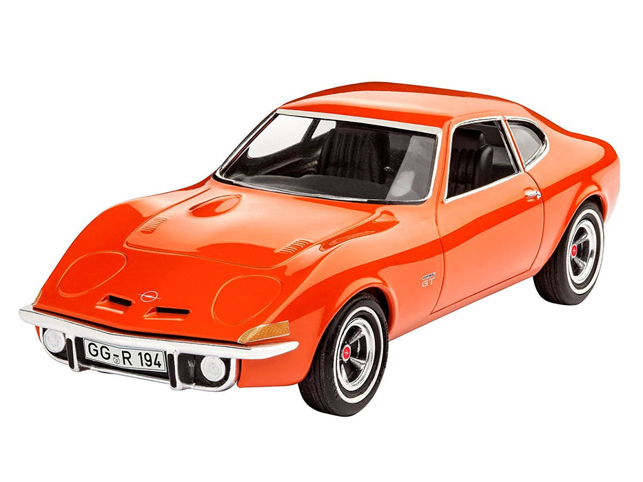 Revell 07680 - Opel GT 1: 32 Scale