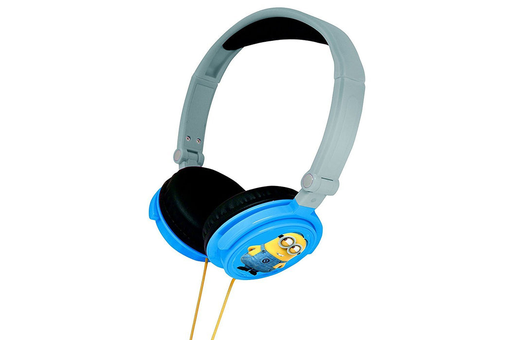 Lexibook - HP010 - Despicable Me Stereo Headphones