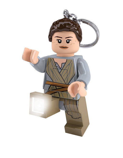 Lego Led - LGKE102 - Star Wars – Keyring – Rey