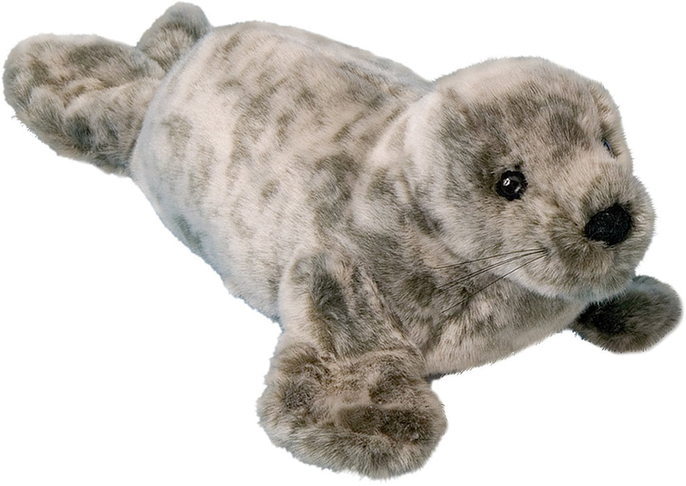 "Cuddle Toys 260 ""Speckles Monk Seal"" Doll"