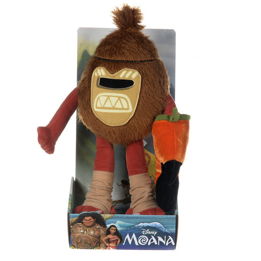 "Moana 44884 10-Inch ""Kakamora with Claw"" Soft Plush Toy"