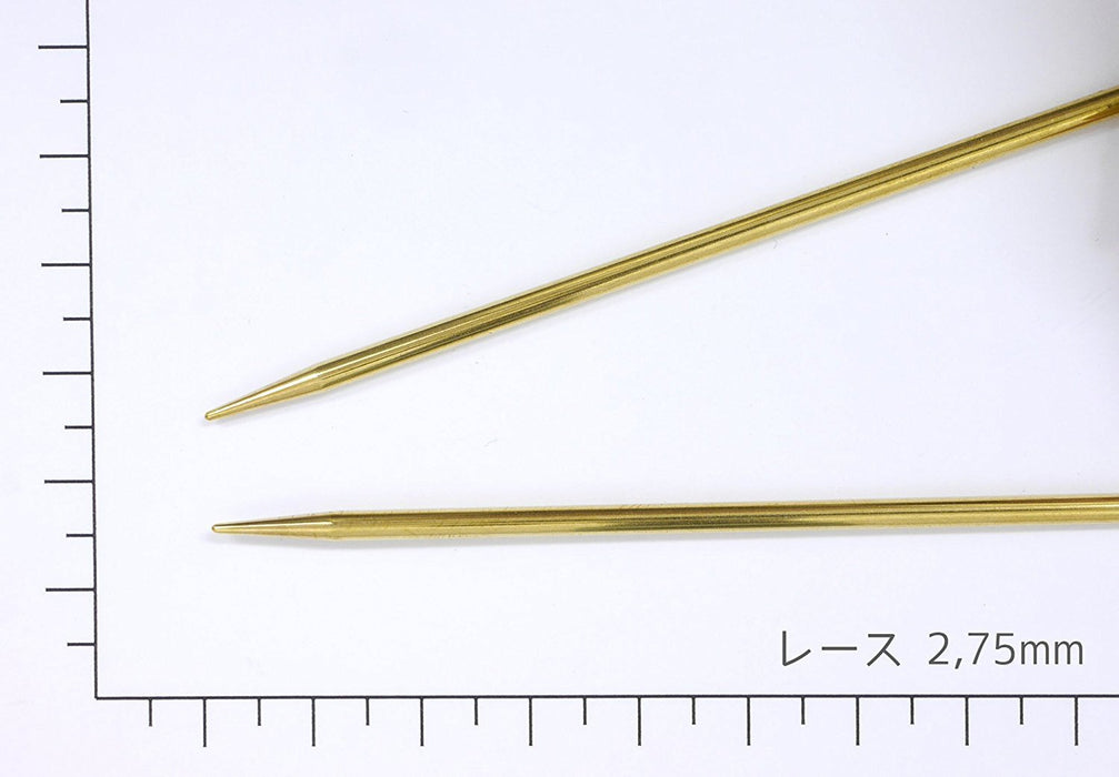Addi Circular Lace Needle, 80 cm x 2.75 mm