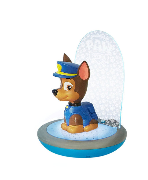 Paw Patrol Magic Night Light - Chase Kids Torch and Projector by GoGlow