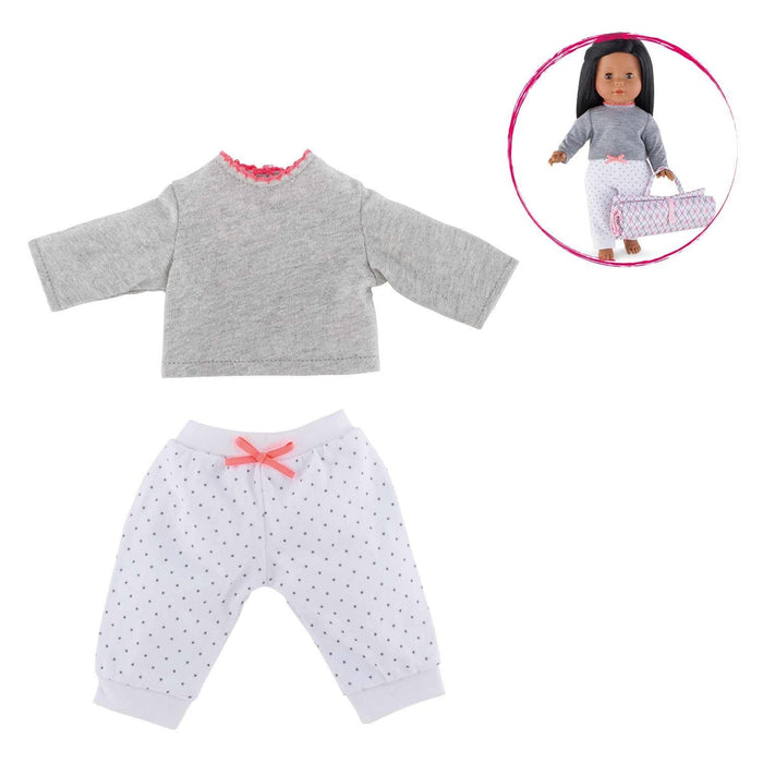 "Corolle Pajamas for ""Ma Corolle"" Doll (2-Piece)"