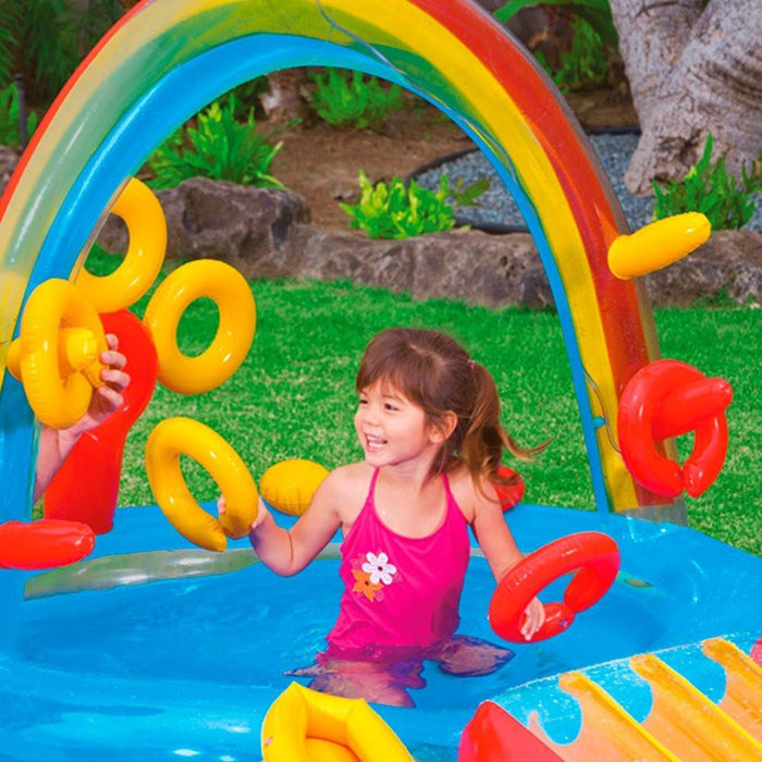 Rainbow Ring Play Centre