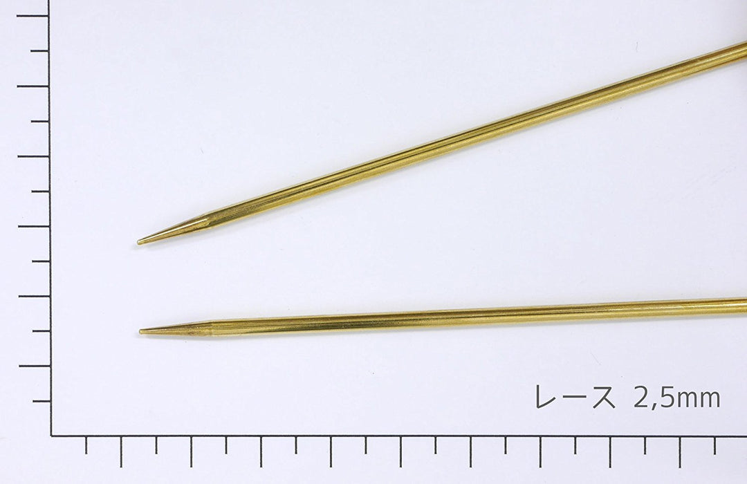 Addi Circular Lace Needle, 100 cm x 2.5 mm