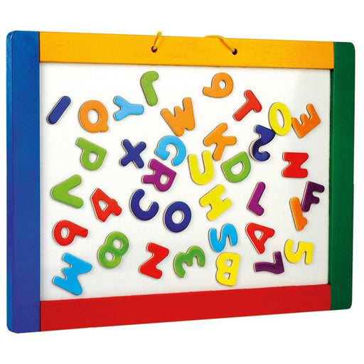 Bino Hanging Magnetic Blackboard with Letters