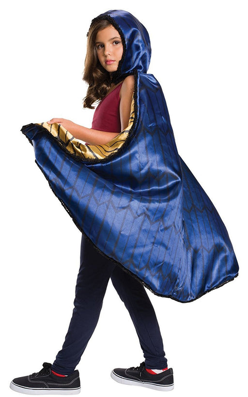 Rubie's Official Wonder Woman Cape Dawn of Justice, Child Costume - One Size